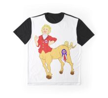 Hillary for A-MARE-ica  Graphic T-Shirt