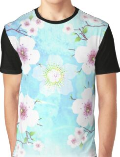 WELCOME TO MY GARDEN Graphic T-Shirt