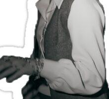 Lorraine Warren - The Conjuring Sticker