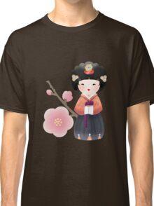 Korean Doll Classic T-Shirt