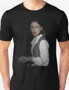 Lorraine Warren - The Conjuring Unisex T-Shirt