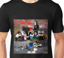 CWA & The Network Unisex T-Shirt