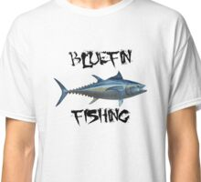 Bluefin Fishing Classic T-Shirt