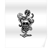 I Love-Craft Beer Poster