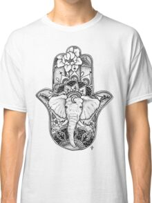 The Divine Elephant Classic T-Shirt