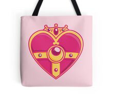 Moon Cosmic Power Tote Bag