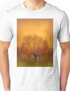 The Painted Tree Unisex T-Shirt