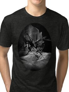Grass Hopper's Spotlight Tri-blend T-Shirt