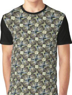 Love Stones Graphic T-Shirt
