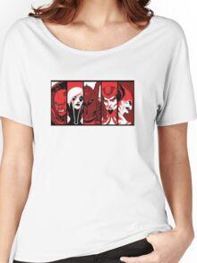 City of Villains Women's Relaxed Fit T-Shirt