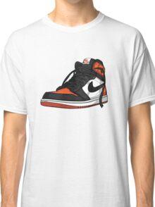 "Air Jordan 1 ""SHATTERED BACKBOARD"" Classic T-Shirt"