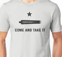 Gonzales Flag Unisex T-Shirt