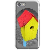 fixer upper iPhone Case/Skin