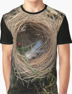 empty nest Graphic T-Shirt