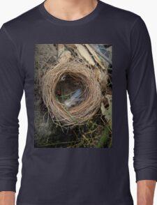 empty nest Long Sleeve T-Shirt