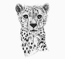 Oloololo's Cheetah Unisex T-Shirt