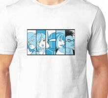 City of Heroes Unisex T-Shirt