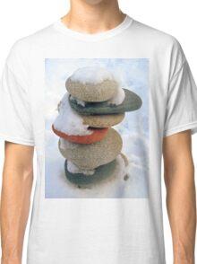 snow rock  Classic T-Shirt
