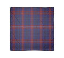 01329 University of Dundee Tartan  Scarf