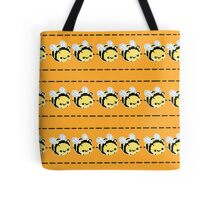 Sweet Little Bumblebees Tote Bag