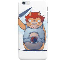 Totor-o iPhone Case/Skin