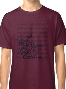 We're All Stories Classic T-Shirt