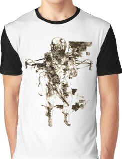 The Fury Graphic T-Shirt