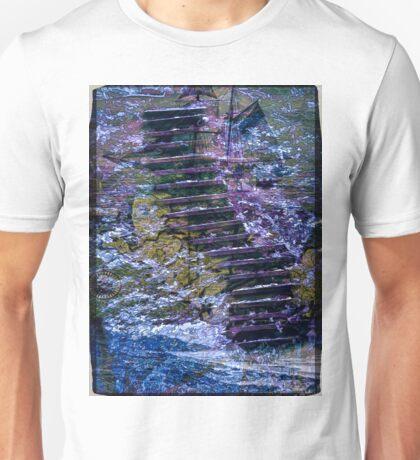 Smugglers' Steps Unisex T-Shirt