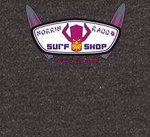 Norrin Radd Surf Shop Unisex T-Shirt