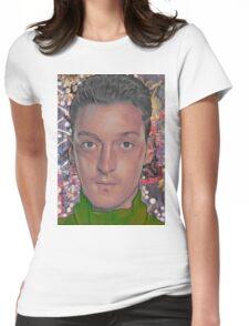 Mesut Ozil - Die Mannschaft T-Shirt