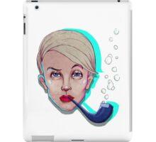 Pipe iPad Case/Skin