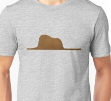 A boa constrictor and an elephant Unisex T-Shirt
