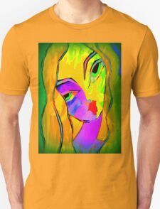 veronica Unisex T-Shirt