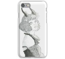 Succubus  iPhone Case/Skin