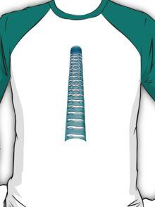 Design of a modern light T-Shirt