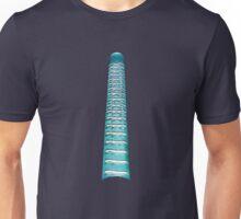 Design of a modern light Unisex T-Shirt