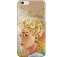 Lucky Kai. iPhone Case/Skin