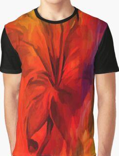 sunset and vine Graphic T-Shirt