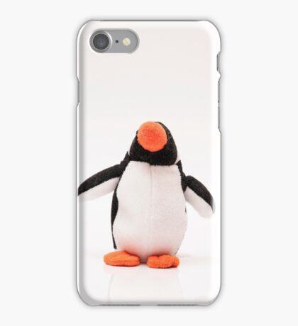 penguin toy iPhone Case/Skin
