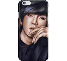JuHo. iPhone Case/Skin