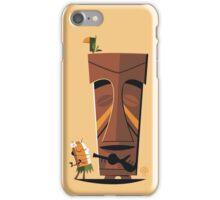 My Hula Bot -phn iPhone Case/Skin