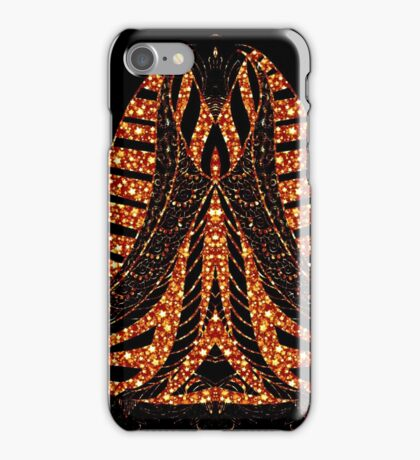 Chiming Bell iPhone Case/Skin