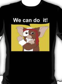 Gizmo Can Do It! T-Shirt