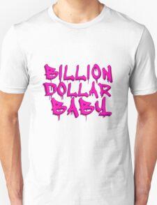 2NE1 Billion Dollar Baby Unisex T-Shirt