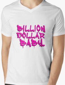 2NE1 Billion Dollar Baby Mens V-Neck T-Shirt