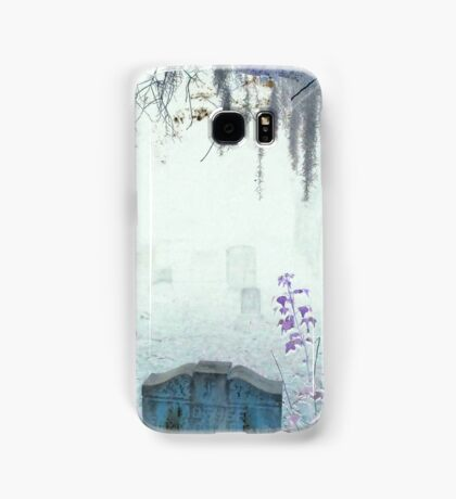 Low Country - In our Mist  Samsung Galaxy Case/Skin