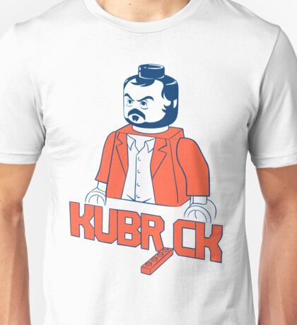 KuBrick Unisex T-Shirt