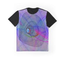 cosmic turn Graphic T-Shirt