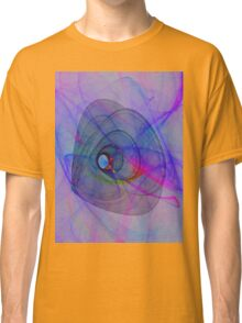 cosmic turn Classic T-Shirt