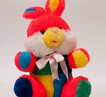 teddy bear by arnau2098